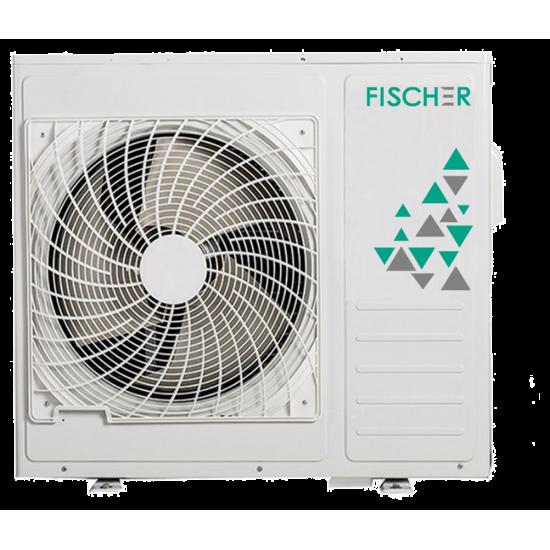 Купити Настінна спліт-система Fischer FI/FO-12AON кондиціонер в Одесі з установкою   Вектор Плюс