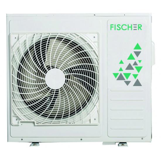 Купити Настінна спліт-система Fischer FI/FO-12TIN кондиціонер в Одесі з установкою | Вектор Плюс