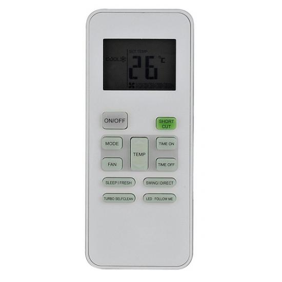Купити Настінна спліт-система Sinclair ASHM-24AL кондиціонер в Одесі з установкою | Вектор Плюс
