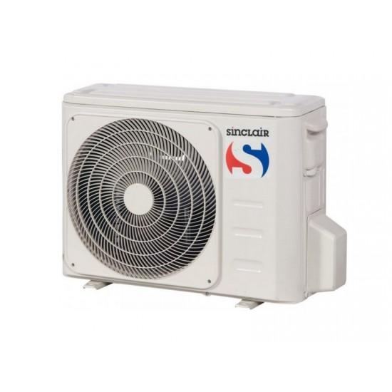 Купити Настінна спліт-система Sinclair ASHM-12AL кондиціонер в Одесі з установкою | Вектор Плюс