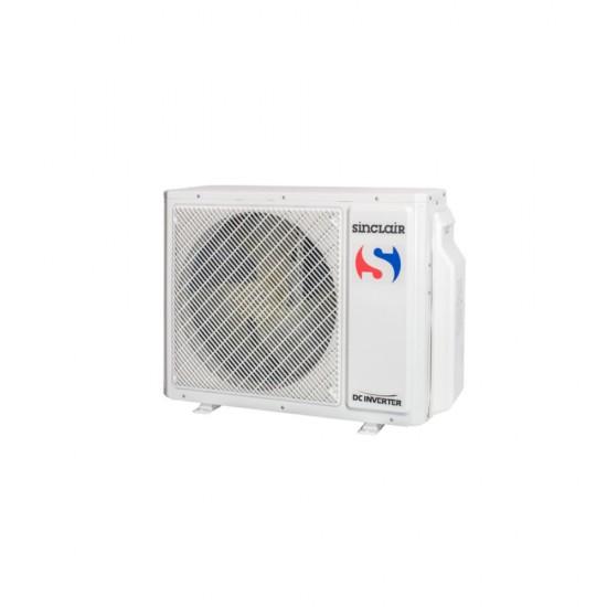 Купити Зовнішній блок мульті-спліт системи Sinclair MV-E24BI кондиціонер в Одесі з установкою | Вектор Плюс